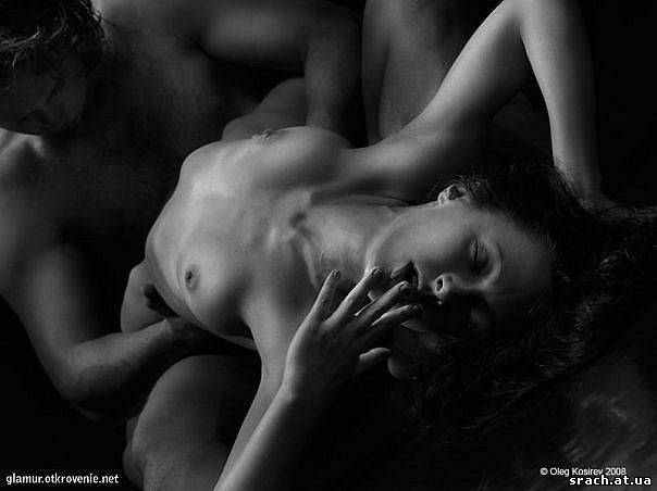 нежная уникальная эротика в фотографиях